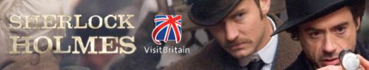 Конкурс VisitBritain - Выиграй поездку в Британию!